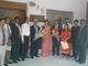 ই- স্ট্যাম্পিং সংক্রান্ত অভিজ্ঞতা অর্জনের জন্য ইন্ডিয়া ভ্রমন